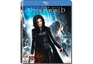 Underworld 4: Awakening Action Blu-ray