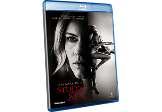 Studio Sex Thriller Blu-ray