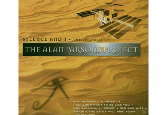The Alan Parsons Project - Silence And I [CD]