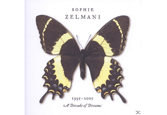 Sophie Zelmani - DECADE OF DREAMS 1995-2005 (JC) [CD]