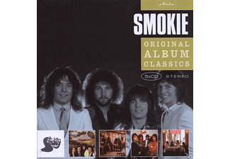 Smokie - Original Album Classics - (CD)