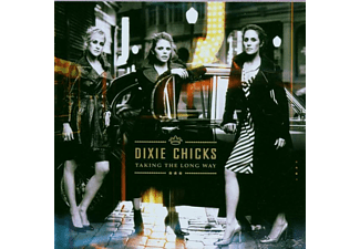 Dixie Chicks - TAKING THE LONG WAY [CD]