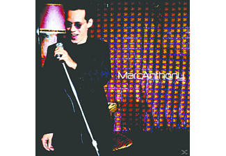 Marc Anthony - Marc Anthony [CD]