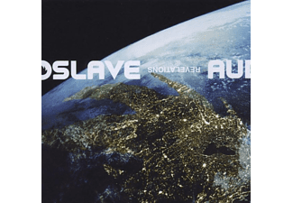 Audioslave - REVELATIONS [CD]