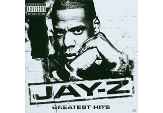 Jay-Z - GREATEST HITS [CD]