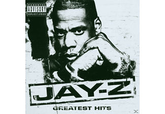 Jay-Z - GREATEST HITS - (CD)