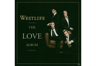 Westlife - The Love Album [CD]
