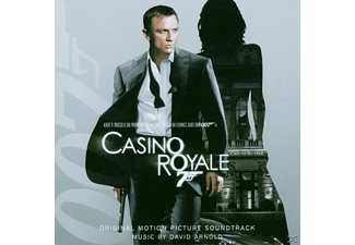 VARIOUS, OST/VARIOUS - Casino Royale (James Bond)/Ost [CD]