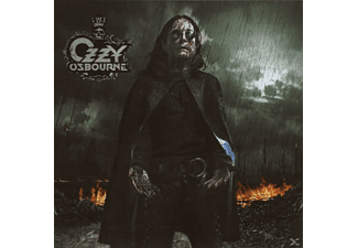 Ozzy Osbourne - Black Rain [CD]