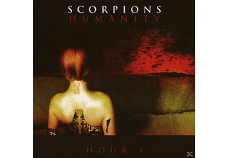 Scorpions - Humanity - Hour I - (CD)