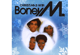 Boney M. - Christmas With Boney M. [CD]