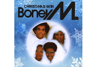 Boney M. - Christmas with Boney M (CD)
