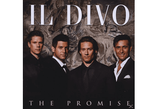 Il Divo - THE PROMISE - (CD)