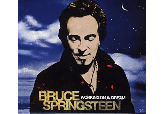 Bruce Springsteen - Working On A Dream - (CD)