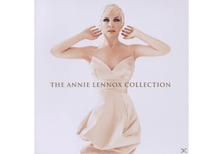 Annie Lennox - The Annie Lennox Collection [CD]