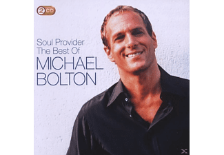 Michael Bolton - The Soul Provider: The Best Of Michael Bolton - (CD)