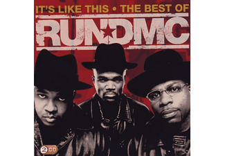 Run-D.M.C. - It's Like This-The Best Of [CD]