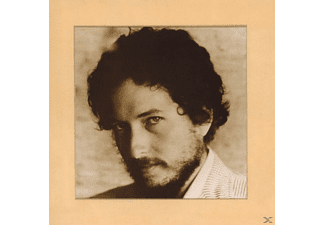 Bob Dylan - NEW MORNING [CD]