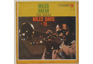 Miles Davis - Miles Ahead - (CD)