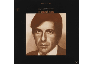Leonard Cohen - SONGS OF LEONARD COHEN [CD]