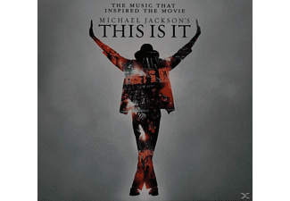 Michael Jackson - Michael Jackson's This Is It - (CD)