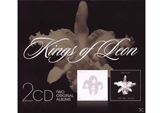 Kings Of Leon - Youth & Young Manhood / Aha Shake Heartbreak [CD]