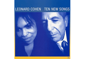 Leonard Cohen - Ten New Songs - (Vinyl)