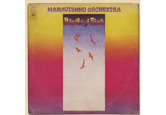 Mahavishnu Orchestra - Birds Of Fire [CD]