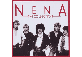 Nena - The Collection - (CD)