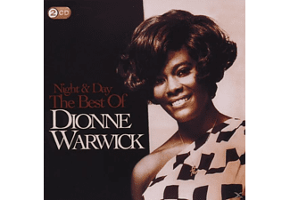 Dionne Warwick - Night & Day: The Best Of Dionne Warwick [CD]