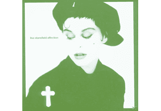 Lisa Stansfield - AFFECFION - (CD)