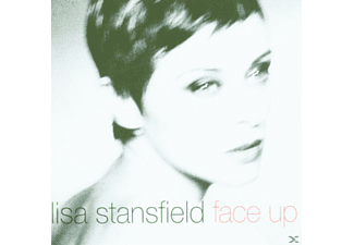 Lisa Stansfield - Face Up [CD]
