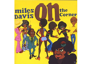 Miles Davis - On The Corner [CD]