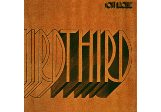 Soft Machine - Third [CD]