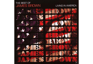 James Brown - Best Of [CD]