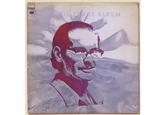 Bill Evans - The Bill Evans Album (CD)