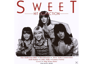 The Sweet - Hit Collection (Edition) [CD]