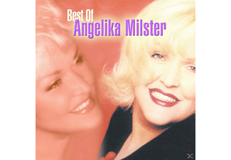 Angelika Milster - BEST OF - (CD)