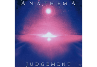 Anathema - Judgement - (CD)
