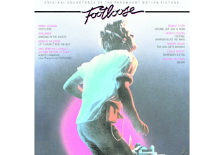 VARIOUS - Footloose - (CD)