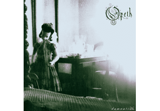 Opeth - Damnation - (CD)