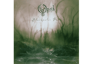 Opeth - Blackwater Park - (CD)