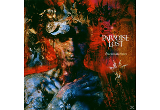 Paradise Lost - Draconian Times - (CD)