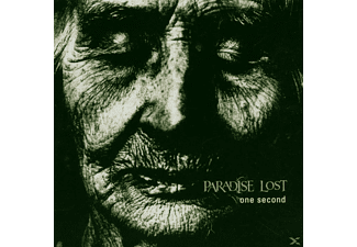 Paradise Lost - One Second [CD]