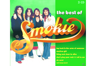 Smokie - Best Of... [CD]