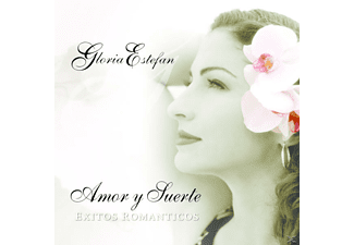 Gloria Estefan - Amor Y Suerte (Spanish Love Songs) - (CD)
