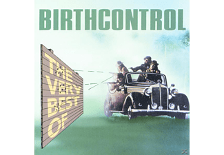 Birthcontrol - VERY BEST OF [CD]