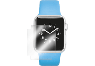 TRUST Screenprotector 3-pack voor Apple Watch 38mm