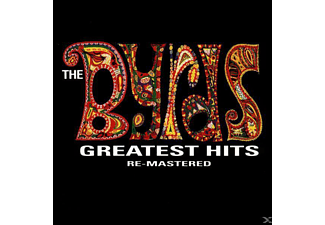 The Byrds - Greatest Hits [CD]