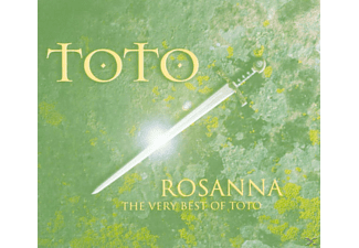 Toto - Rosanna/The Best Of Toto [CD]